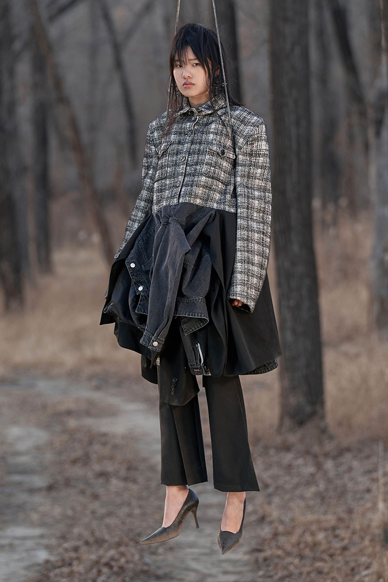 Marrknull representando el futuro del streetwear