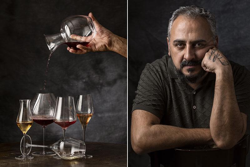 Sagrario Tradición: una casa de comidas con culto al vino