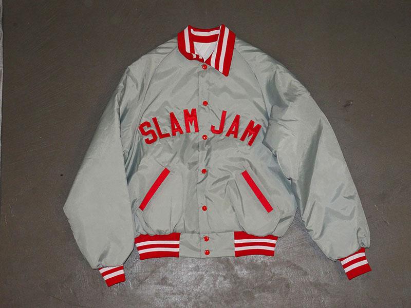 Slam Jam hace público su archivo