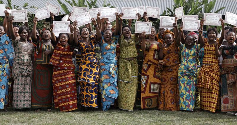 Woman, el documental que da voz a 2.000 mujeres del mundo