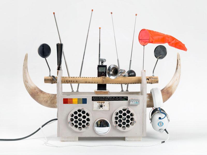Arte Upcycling, de Marcele Duchamp a Nicole McLaughlin