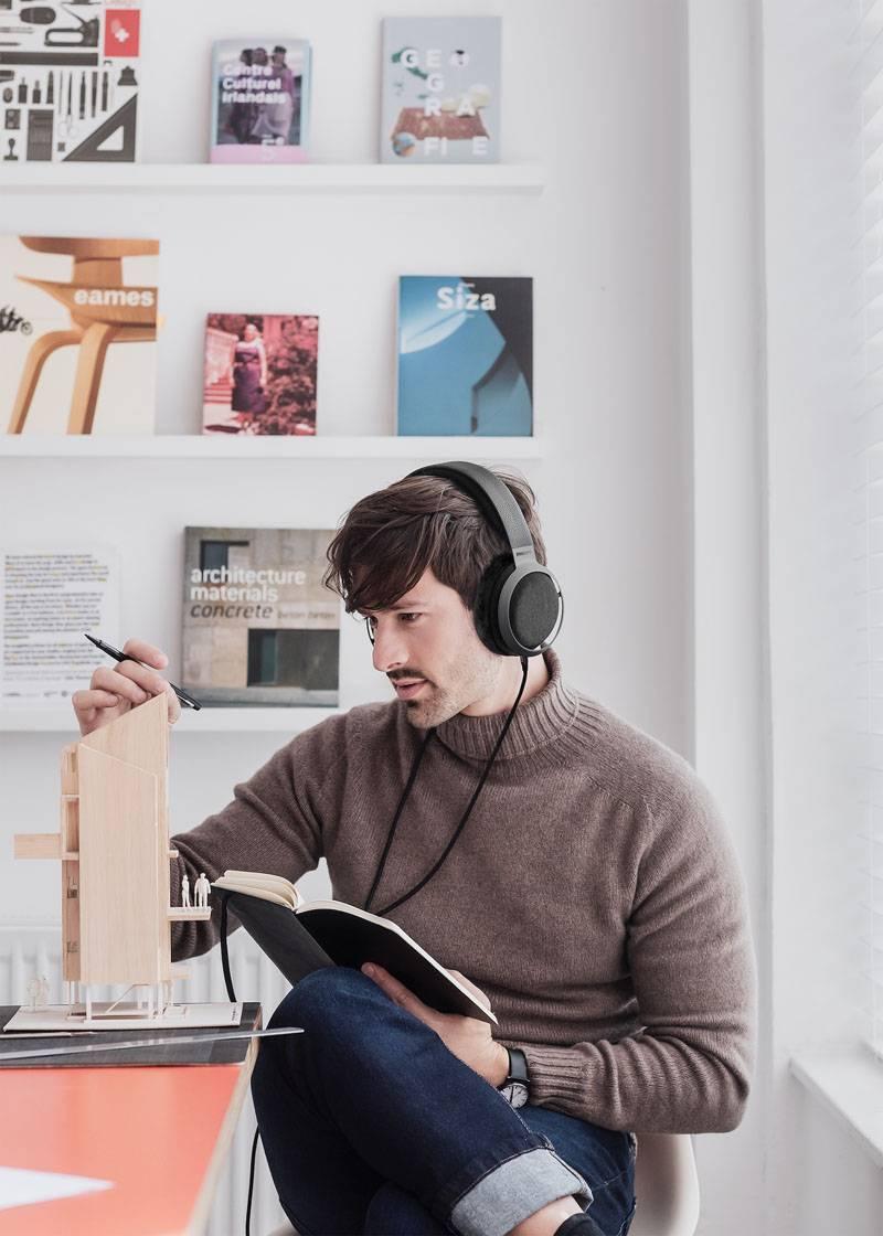 Auriculares Philips Fidelio X3: HiFi con estilo y elegancia