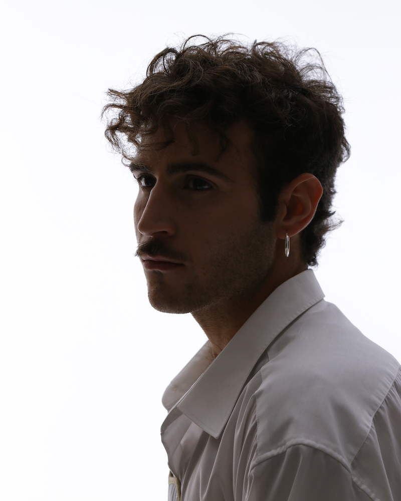 Borja Niut o señales desde Valencia de música disco