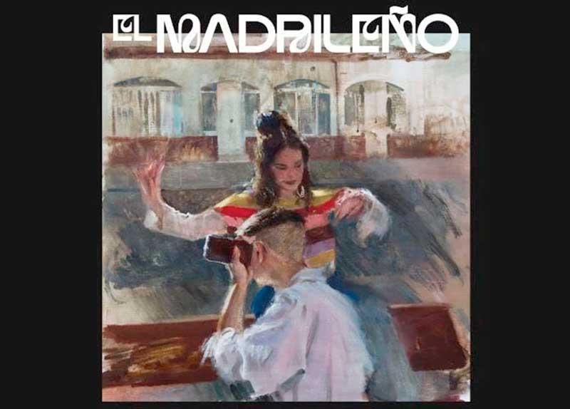 C. Tangana, El Madrileño treintañero y su nuevo disco
