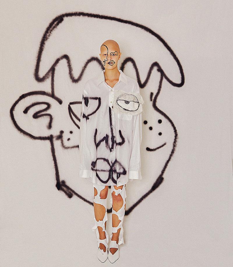Creatura, un proyecto de Chico Criollo & Mafe Espitia