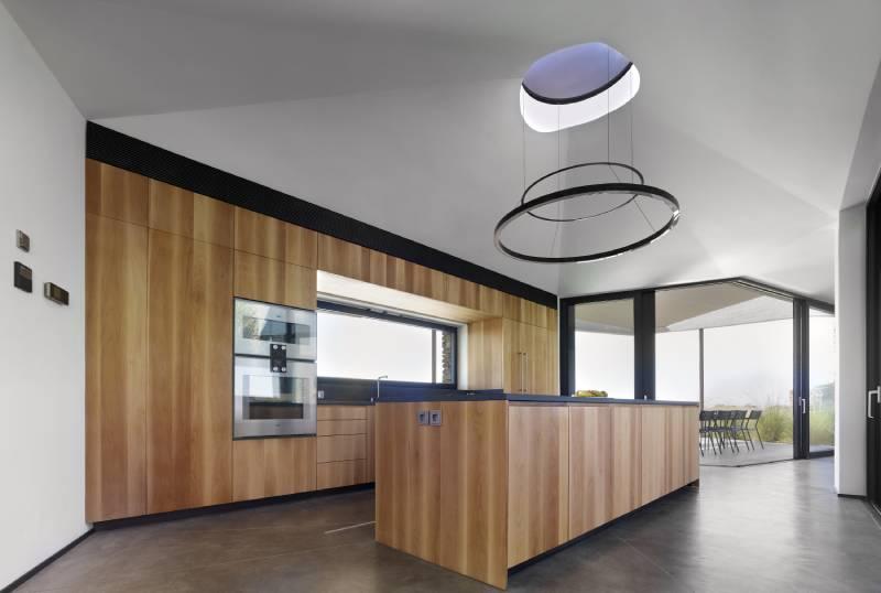 Hourglass Corral, el diagrama natural de Deca Architecture