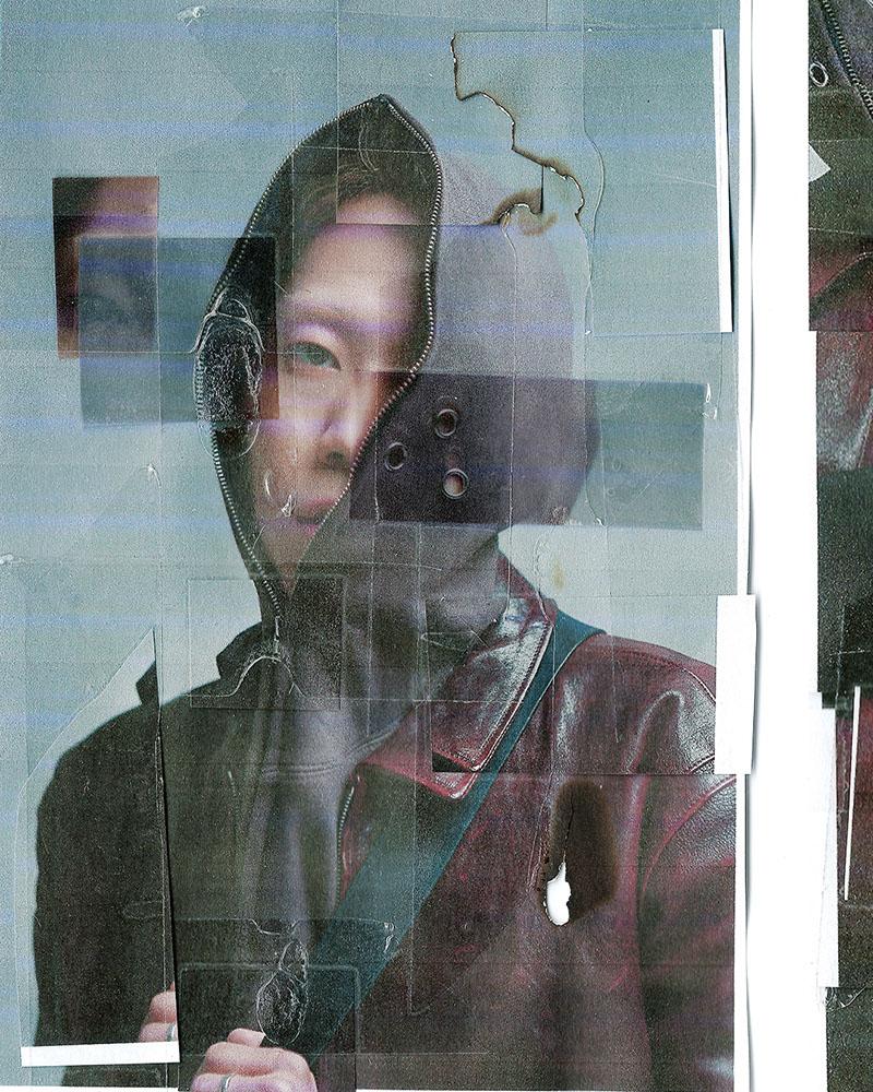 Diseñadores coreanos emergentes: Noykrap x Tuica Studio