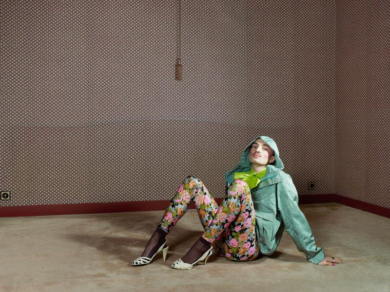 Fotografía de Moda en Holanda: Jouk Oosterhof