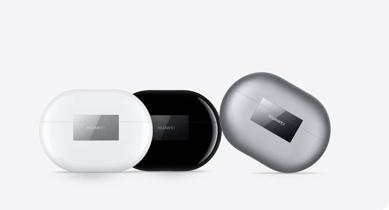 Huawei FreeBuds Pro: grabación audio en alta calidad a mano