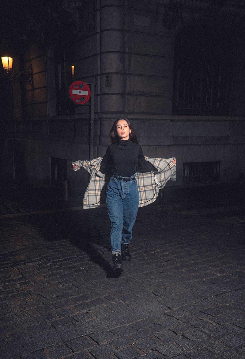 Joven Fotografía de Moda en España: Joaquín Santacreu