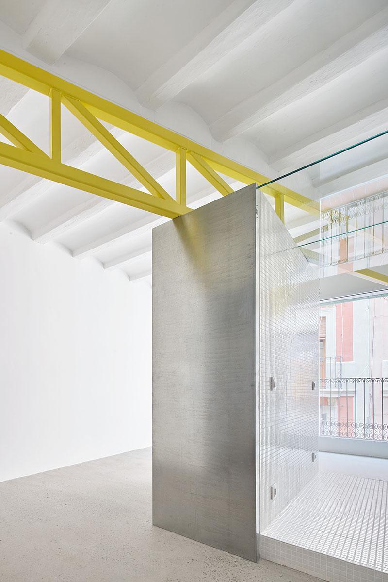 Jóvenes arquitectos españoles que hay que conocer