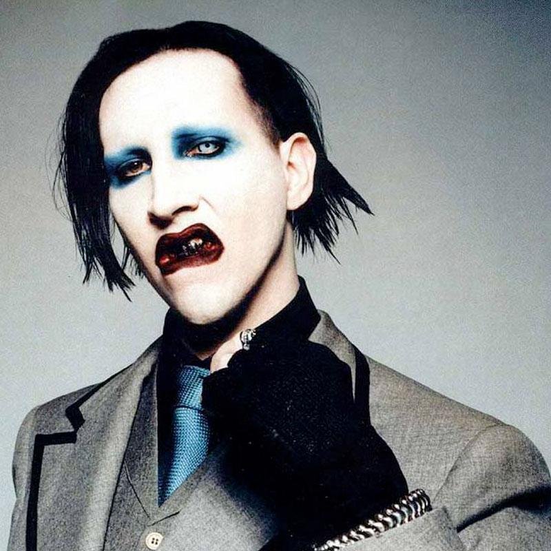 Marilyn Manson, Evan Rachel Wood y los abusos machistas