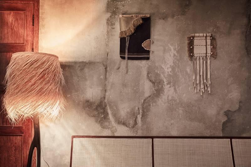 El restaurante Kol y A-nrd Studio con el México vernáculo