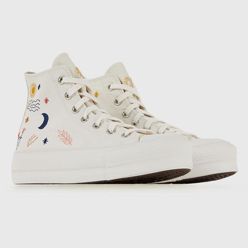 Tendencias en sneakers para primavera by Courir