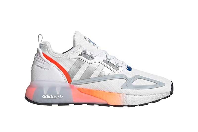 Las sneakers que llevaremos en Marte están en Foot on Mars