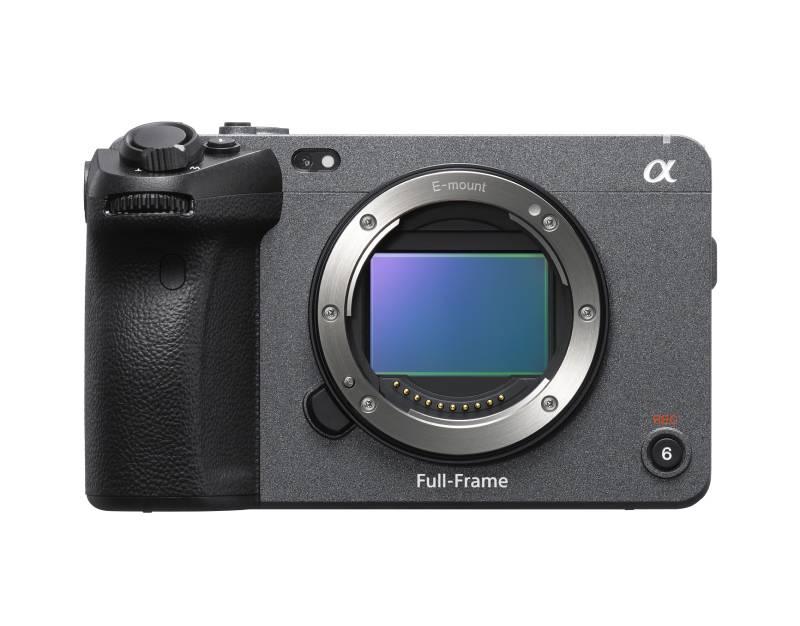 Cámara Sony FX3, para amantes de la imagen muy exigentes