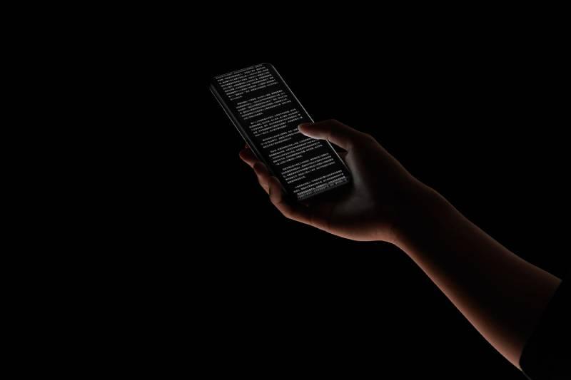 Xiaomi y su móvil con pantalla en cascada de cuatro curvas
