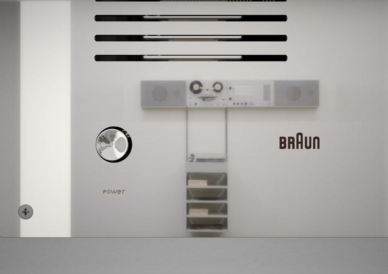 Virgil Abloh y Braun: 100 años de innovación y buen diseño