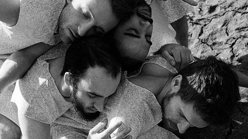 Wesphere: electrónica y danza del futuro desde Barcelona