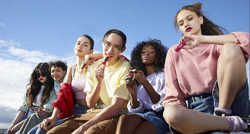 El pintalabios vegano definitivo es de 3INA: The Lipstick