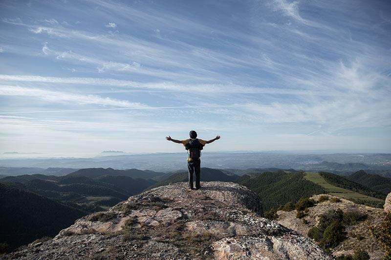 Live More Now de Buff®: Vive la naturaleza del presente