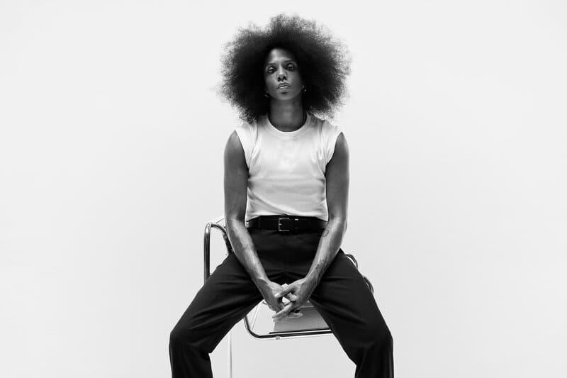 Calvin Klein SS21, la voz de una generación.