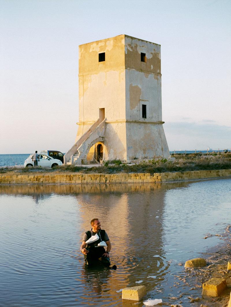Camper The Walking Society Nº10: Sicilia