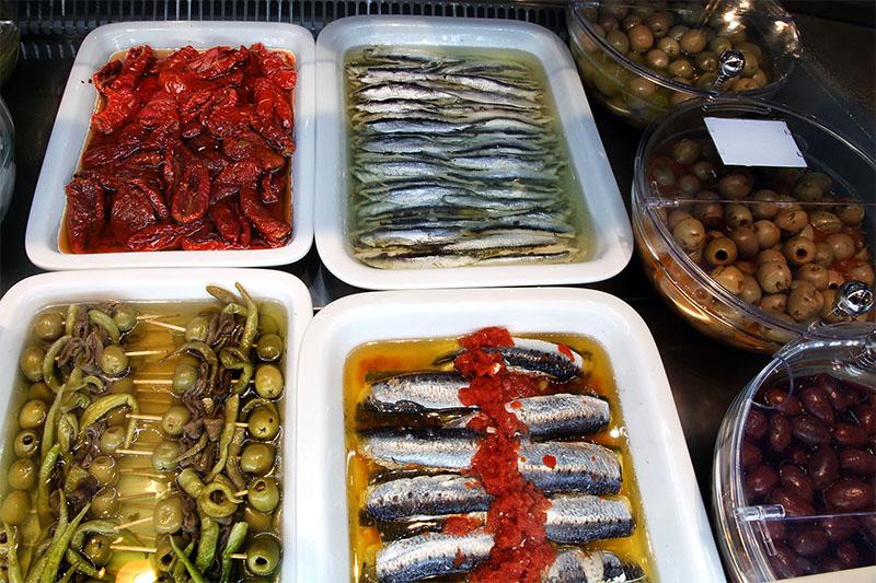 Coalla Madrid o cómo perder la cabeza en un súper gourmet