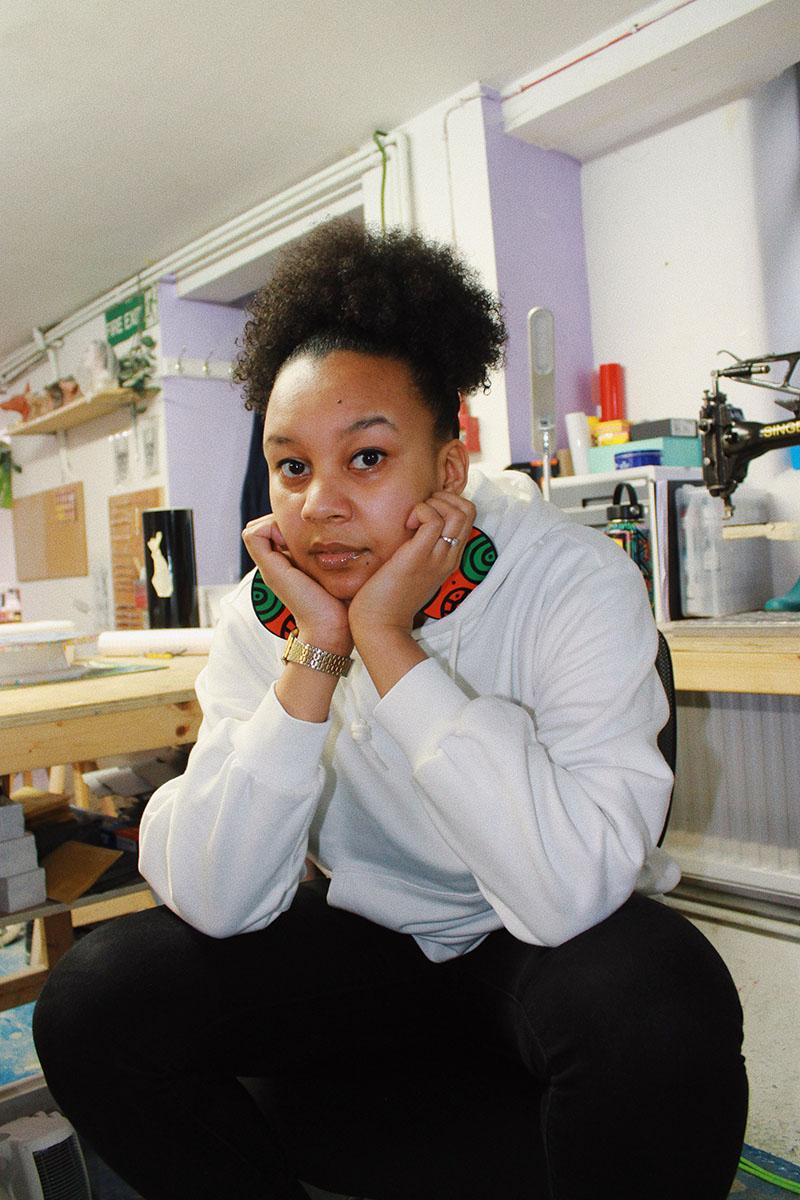 Behind Her Label by Foot Locker apuesta por las mujeres