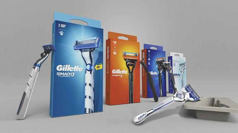 Gillette actualiza su crew para dejarnos las cosas claras