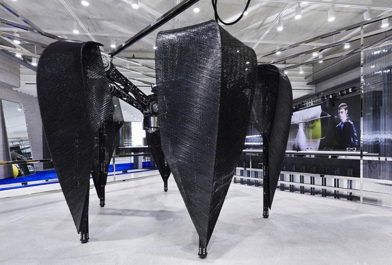 Haus Dosan: creatividad espacial y experiencial en Seúl