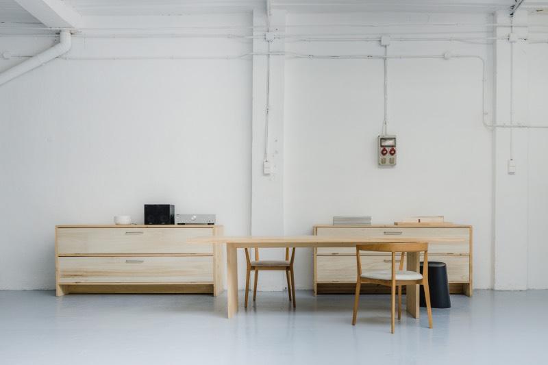 KAL A nos presenta Kino, su nuevo taller de trabajo