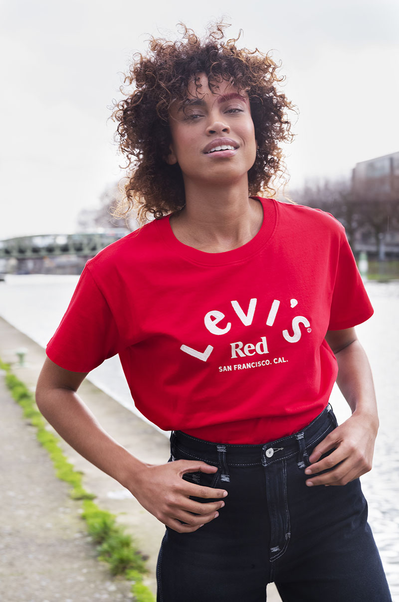 Levi's Red: Iconos adaptados al futuro
