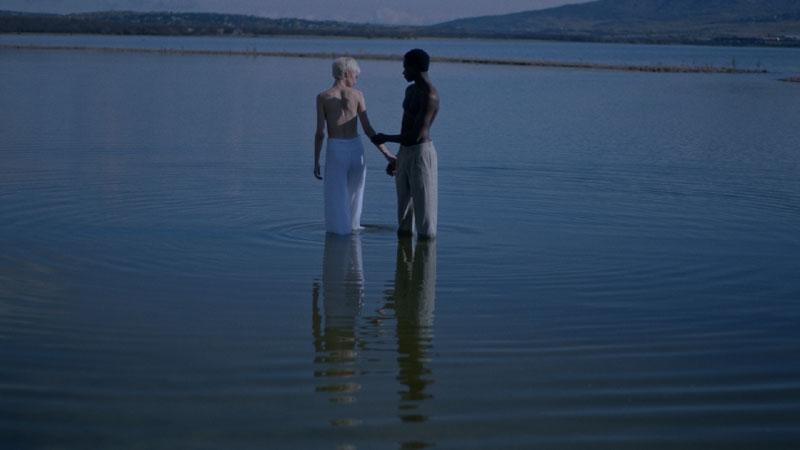 Life's Now: estrenamos el último corto de Francesca Canepa