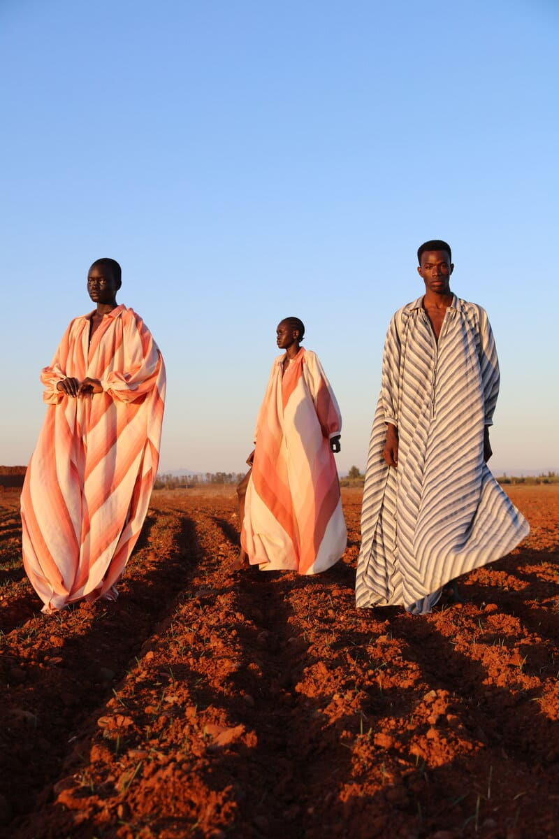 Marrakshi Life, el rey de la artesanía