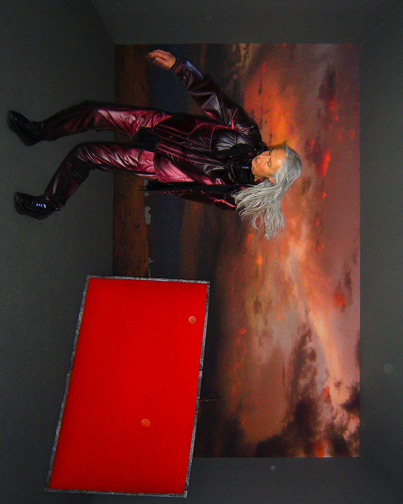 MCQ presenta Fantasma, su Icon Nº5