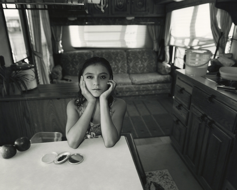El anti sueño americano, Mary Ellen Mark en Foto Colectania