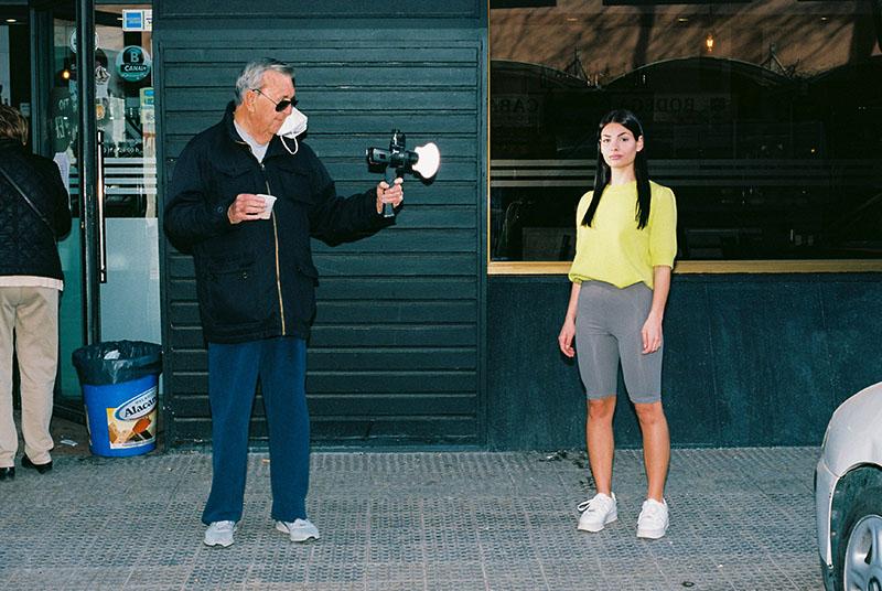 Joven fotografía de moda en España: Manu Jaime