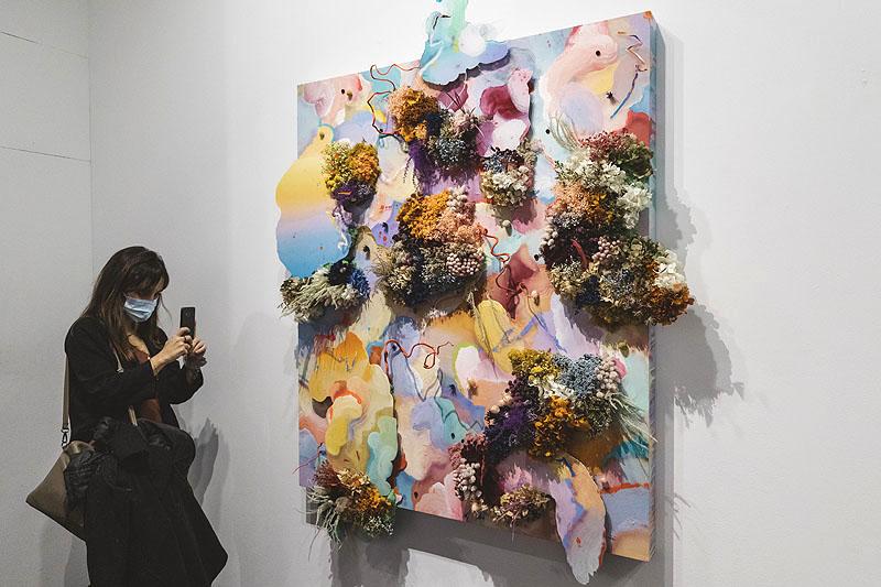 Entrevista a Misterpiro a propósito de su nueva exposición