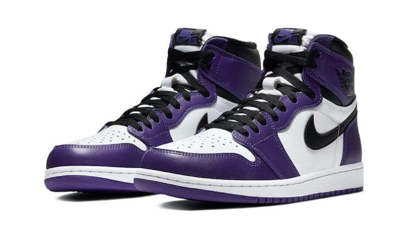 Nike Dunk y Air Jordan 1: Todas las diferencias