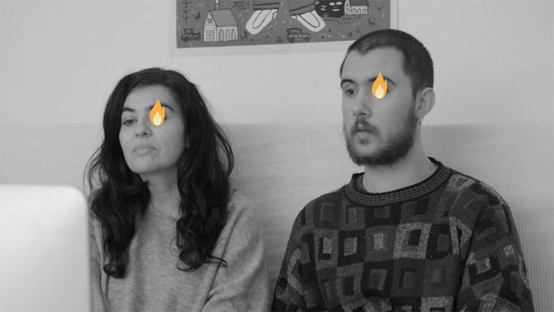 Pasajes Filmadrid: jóvenes cineastas en La Casa Encendida