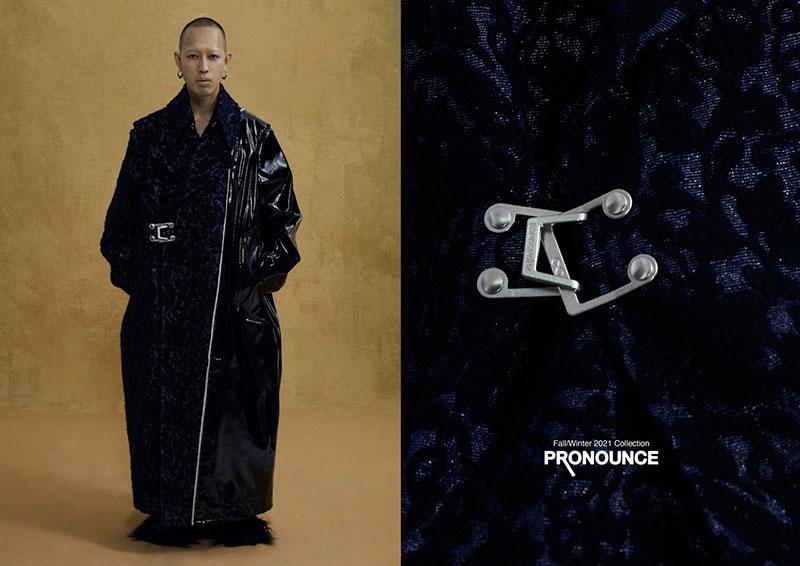 Pronounce FW21