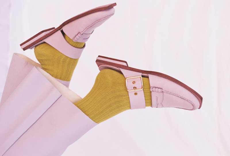 Graduadas en Diseño de Moda por ESNE Madrid