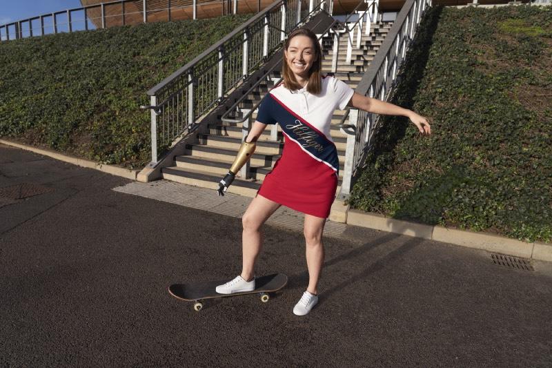 Tommy Hilfiger Adaptive SS21: Moda para todos
