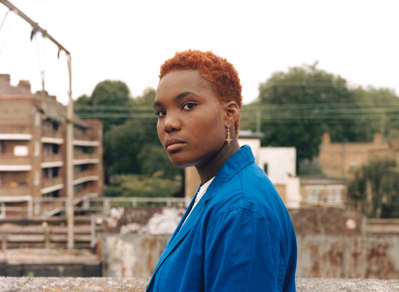 Arlo Parks, la artista negra lesbiana que no hace hip hop