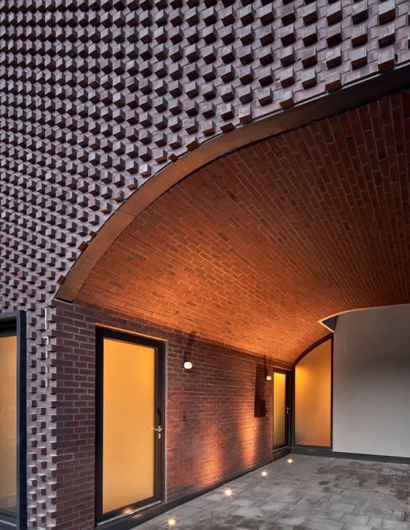 Batay-Csorba Architects: tradición en proyectos modernos