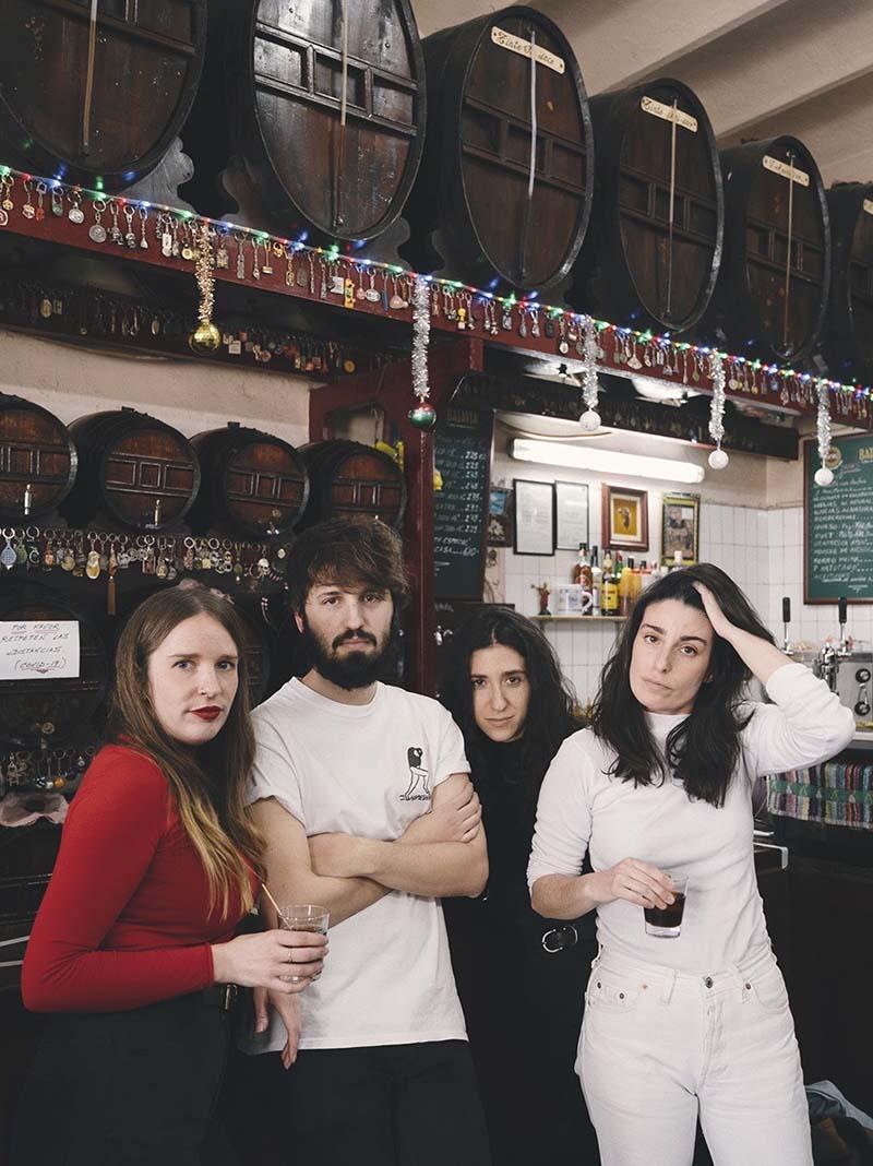 Bucle Fest, el underground tiene su propio festi en Barna