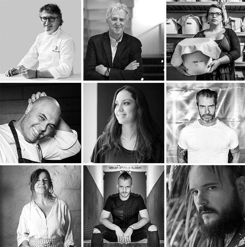 Diálogos de Cocina 2021: creatividad y gastronomía