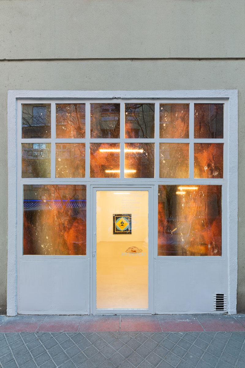 La galería Intersticio abre en Madrid con esta nueva expo