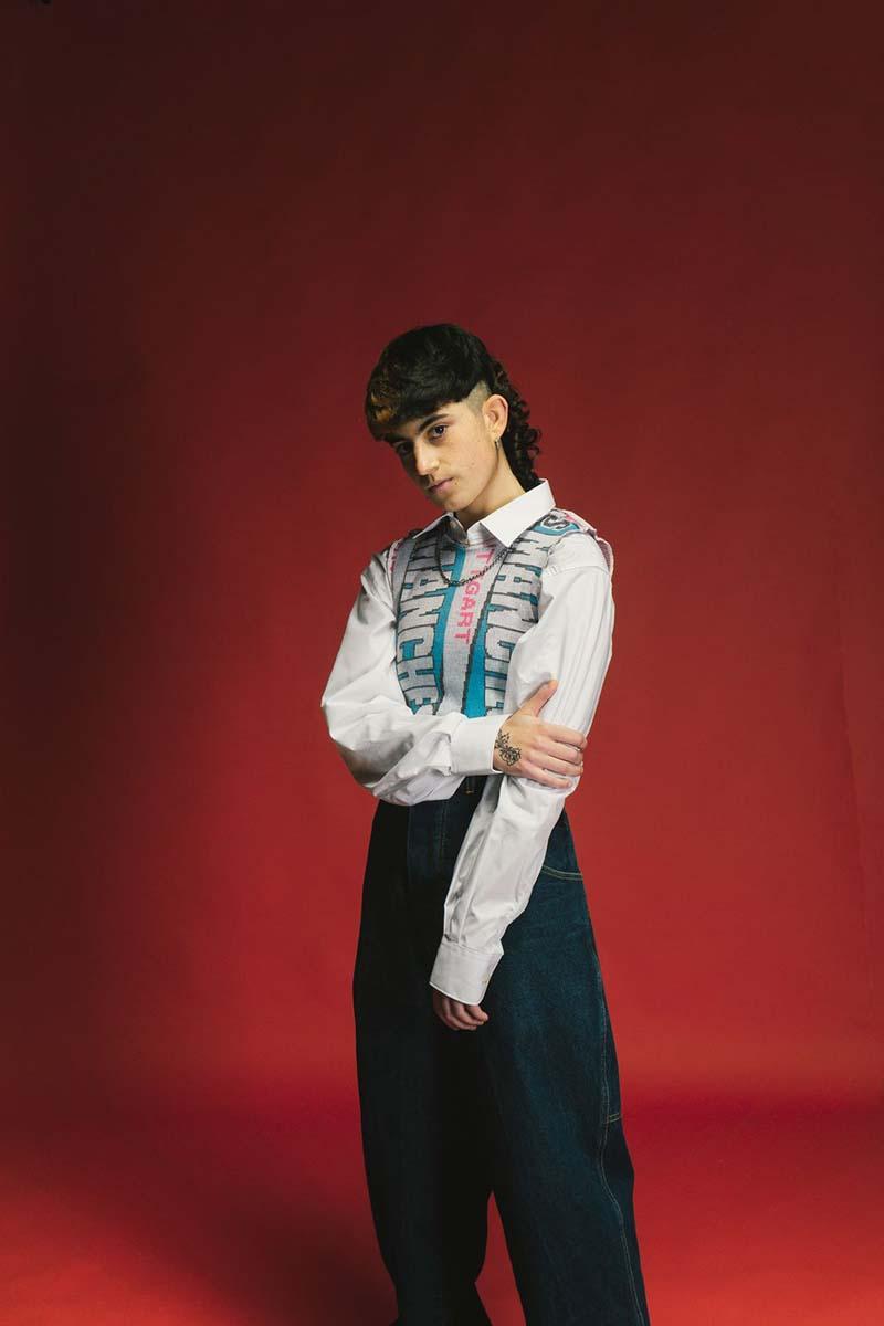 Jimena Amarillo, el nuevo pop llega desde Valencia